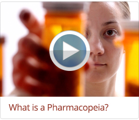 What is Pharmacopeia