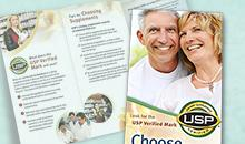 Choose your dietary supplements with confidence